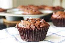 Paleo muffins / Easy!