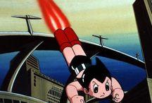 Astro Boy/Toys
