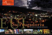 Parte la XVII edizione di Su Prugadoriu / Su Prugadoriu 2013
