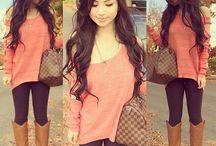 Fashion i like / by Anita Morena