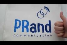 PRand communication / PRand communication Website - Agentur für PR, Branding und Social Media Kommunikation - http://www.prandcommunication.com