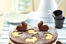 OsTermin Schokolade torte