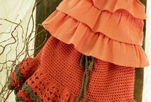 Crochet - Girls