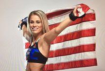 MMA: Paige VanZant