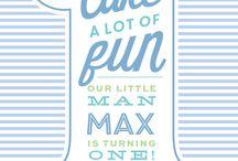 Max birthday