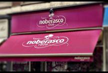 Noberasco1908 a Milano / Cosa succede in negozio? Una sbirciatina ai concept store Noberasco di Milano