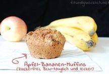 BLW muffins