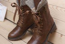 Shoes ...-Winter-