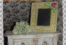 Miniature Dollshouse
