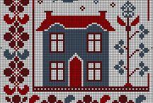 χριστουγεννιατικα / χριστουγεννιατικα -πασχαλινα σχεδια