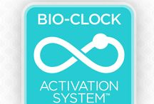 Bio-Clock Anti-Aging Activation System / Christie Brinkley® Authentic Skincare™ Bio-Clock Activation System™ is PROVEN to help resist, reduce and reverse the signs of aging so you can wake up every morning to more luminous, radiant, younger-looking skin. The 3-piece system – and two bonus products – all work together using real science that works to provide you with the very best results possible.