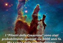 Le meraviglie del cosmo! / Immagini dallo spazio