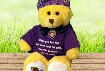 Help For Those Struggling with Addiction / Ready Set Go Comfort bears for those who lost a loved one