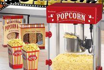 That's Popcorn!