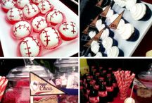 Birthday party ideas / by Jaime Sherman