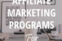 Affiliate marketing tips / Tips, ideas, and inspiration to take your affiliate marketing to the next level...so you can do and achieve what you want! Contributors, please limit pins to one per day and make sure you share the love by checking in and repinning others. If you'd like to be added to this board, follow me and email ocelotenterprisesltd @ gmail [dot] com. Happy pinning and have a great day! :)