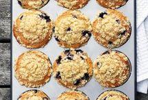 Makeat muffinsit