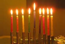 Hanukkah Preschool Theme / A Hanukkah Preschool Theme with preschool Bible lesson plans, preschool activities and ideas at http://www.preschool-plan-it.com/hanukkah-activities.html