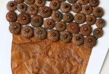 GHINDE - acorn craft