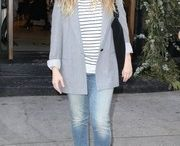 Drew Barrymore outfits