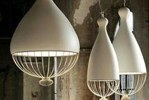 Licht - Lampen - light / Lampen für ein gutes Gefühl