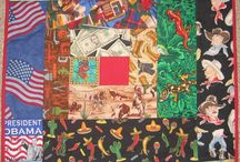 quilts Elizabeth / A few of my quilts...