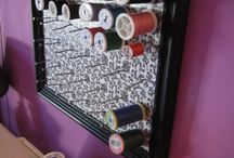 Craft Organization / by Christine Williams