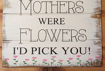 Mother's Day @ SOUTHSIDE SIGNS & SUCH
