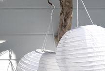 lamp veranda