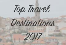 blog// S U I T C A S E / Travel blogs from The Fashion Fictionary - where to stay, city guides, things to do and wanderlust inspiring travel photography