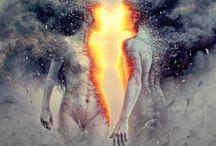 Zwei macht Eins / Spiritualität