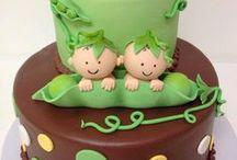 Iker torta