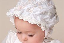 крестильные шапоски