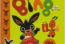 Books for children / Barnebøker