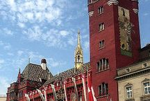 Shopping in Basel