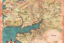 Pop Culture & Maps