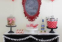 Favorite Things Party / Oprah can't have all the fun. Plan a favorite things party with your best girlfriends.
