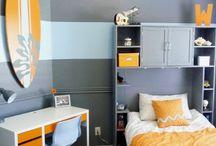 Boys Bedroom / boys bedroom ideas