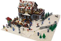 MOC Building theme / just LEGO, just Building, just MOC