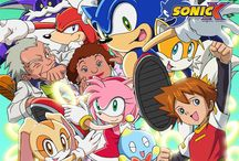 Favourite cartoons