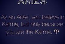 Aries / by Bobbi Chopra