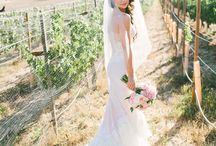 Wedding Inspiration: Saddle Rock Ranch Wedding
