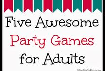 Games/ Fun/Party