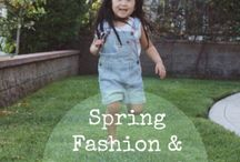 FASHION: GIRLS / Fashion for kids, mini style, toddler fashion, girls fashion, kids fashion ideas,
