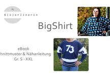 Sewing for Plus Size - Ladys & Gents / Sewing for people with a little bit more pounds in their life