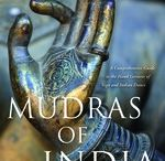 Mudras of India / For thousands of years hand mudras have been used in India for healing, storytelling, emotional expression, and to evoke and convey elevated spiritual states.