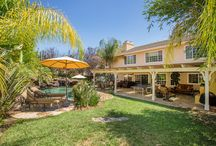 Agoura Hills Homes / Stunning homes throughout the Agoura Hills area that are either currently on the market or they have been recently sold.