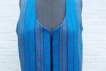 Inkle weaving - båndvævning