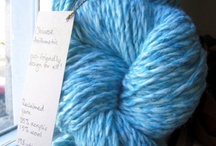Yarn List / by Leslie Young