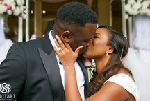 Nigerian Wedding| Celebrity Couples